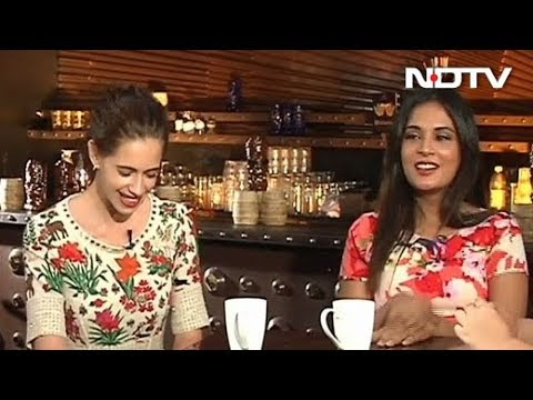 When Kalki And Richa Went To A Sex Shop thumbnail