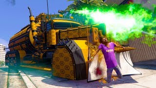 THE BEST CAR IN THE GAME!   GTA 5 THUG LIFE #243