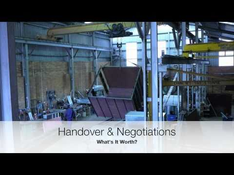 Sheet Metal Manufacturer For Sale - Xcllusive Business Brokers Sydney