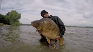 Extreme Carp Fishing in Hungary - Zsolt Bundik