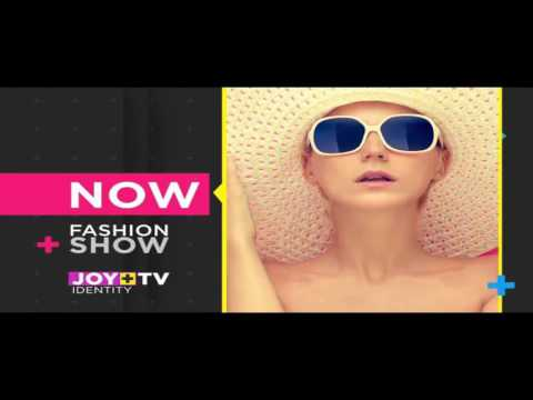 TV Joj (Slovakia) - Noviny (Evening News) - New Identity 2015