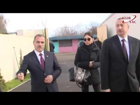 знакомство азербайджан