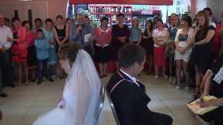Игры на свадьбах. 1