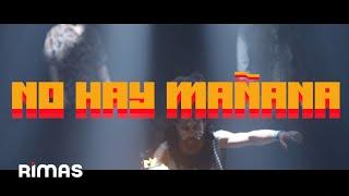 Смотреть клип Mora X Nio Garcia - No Hay Mañana