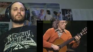 John Williams And Ana Vidovic - Cavatina (Reaction/Comparison)