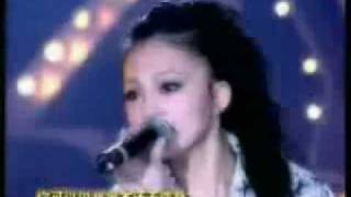 angela zhang shao han (never music video).flv Mp3