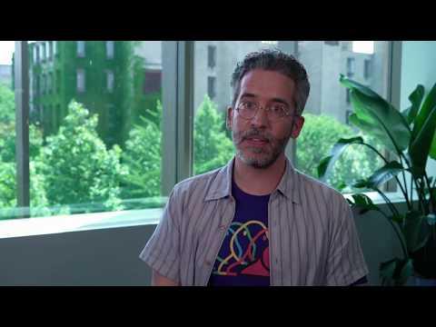 Meet Borja Sotomayor, Director Of The MPCS (Part 1)
