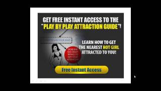 Dating Tips For Men - 60 Second Seduction