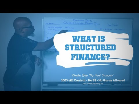 From The Mind Of A Transaction Engineer | Owner Structured Finance Success