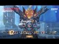 Overwatch | Level 25 grind