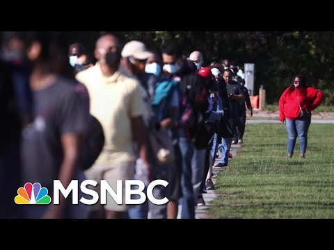 Returning Political Power To The People   The Last Word   MSNBC