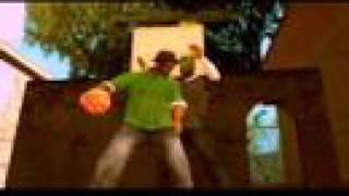 GTA: San Andreas TRAILER #1