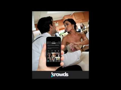Krowds: American Public Media Radio Interview with CEO Andres Espineira 5/16/13