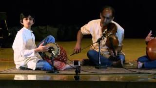 Brova Bharama Raghurama - Pacific Northwest Sri Thyagaraja Aradhana Music