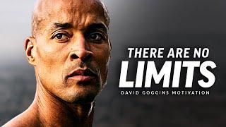 NO LIMITS - Powerful Motivational Speech Video (Featuring David Goggins)