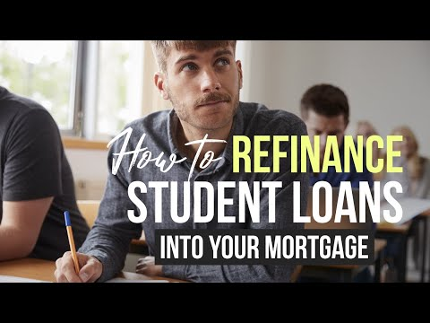 how-to-refinance-student-loans-into-your-mortgage