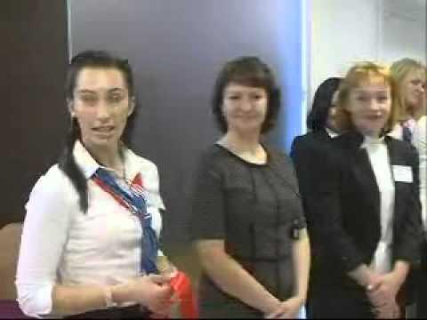 Открытие нового офиса Банка ВТБ24