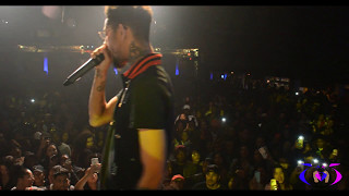 PnB Rock GTTM Tour (NY)