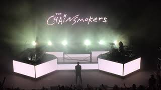 The Chainsmokers-Opening Song The One Fillmore Detroit 12/15/17