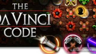 Da Vinci Code Online Game Soundtrack White as a Ghost Level Theme