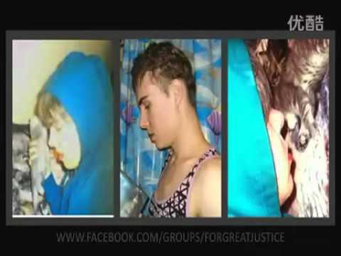 2012/6/5 實拍 加拿大碎屍案嫌疑犯馬尼奧塔(人物) - YouTube