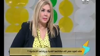 بالفيديو .. محمد ريان: عدم حضور نجوم الصف الأول مهرجان القاهرة يرسل رسائل سلبية للعالم