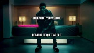 The Weeknd - Starboy ft. Daft Punk (Traduction Française)