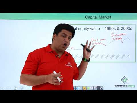 Capital Market   Types
