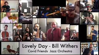 Lovely Day -Bill Withers