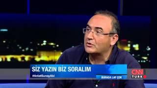 Sunay Akın'dan Atatürk tanımı Video