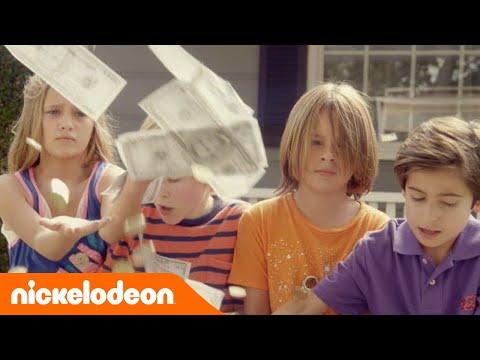 Nicky Ricky Dicky & Dawn | We Make That Lemonade | Nickelodeon Deutschland