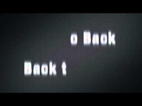 The Ready Set- Back To Back with Lyrics