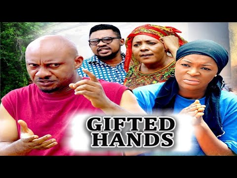 New Application Gifted Hands Clip Youtube
