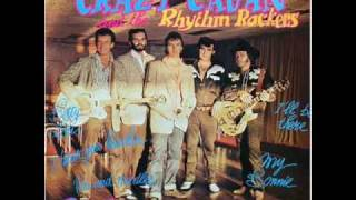 Crazy Cavan and the Rhythm Rockers - Both Wheels Left the Ground
