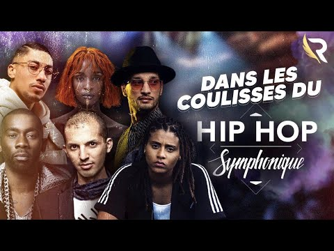 Youtube: Maes, Soolking, Lous and The Yakuza, Meryl & Passi : Les coulisses du Hip Hop Symphonique avec Issam