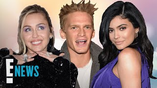"Miley Cyrus & Cody Simpson Cover Kylie Jenner's ""Rise and Shine"" 