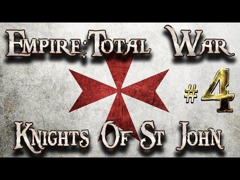 Lets Play - Empire Total War (DM)  - KOSTJ  - Military Alliance...!! (4)
