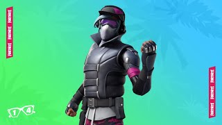 New*Skin Tension, Sea star, Red Lady, Dancer Nato Shop Fortnite Today July 03/07/2019