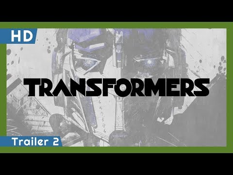 Transformers trailers