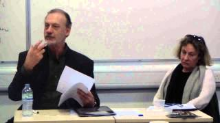 Theatre & Psychoanalysis 4 by Antonio Quinet The analyst