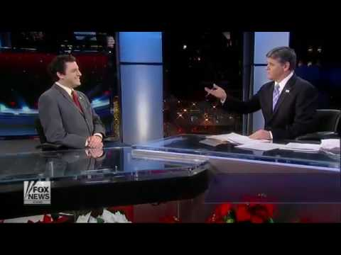 Atheist David Silverman destroys Sean Hannity