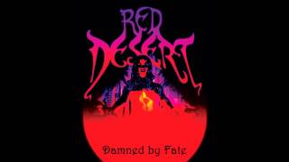 Red Desert - Sifting The Ashes