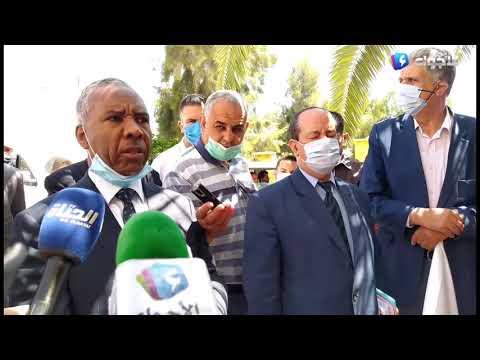 فتح جناح للاستعجالات الطبية للحوامل بمستشفى خالدي عبد العزيز و مستشفى بن جدو بتبسة