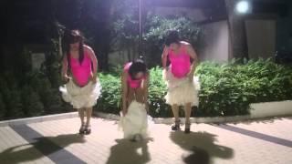 第3回 Perfume ダンスコンテスト 魅せよ、武道館! 創部門 パーフェクト...