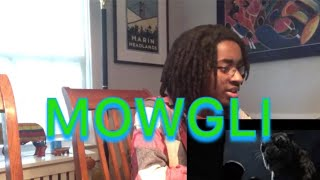 Mowgli - Official 1st Trailer -YAHTZEE Reaction