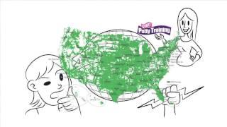 When Do Kids Potty Train - Easy Potty Training Tips