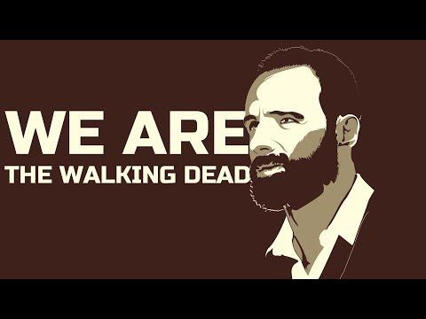 Ходячие мертвецы 9 сезон | трейлер на русском