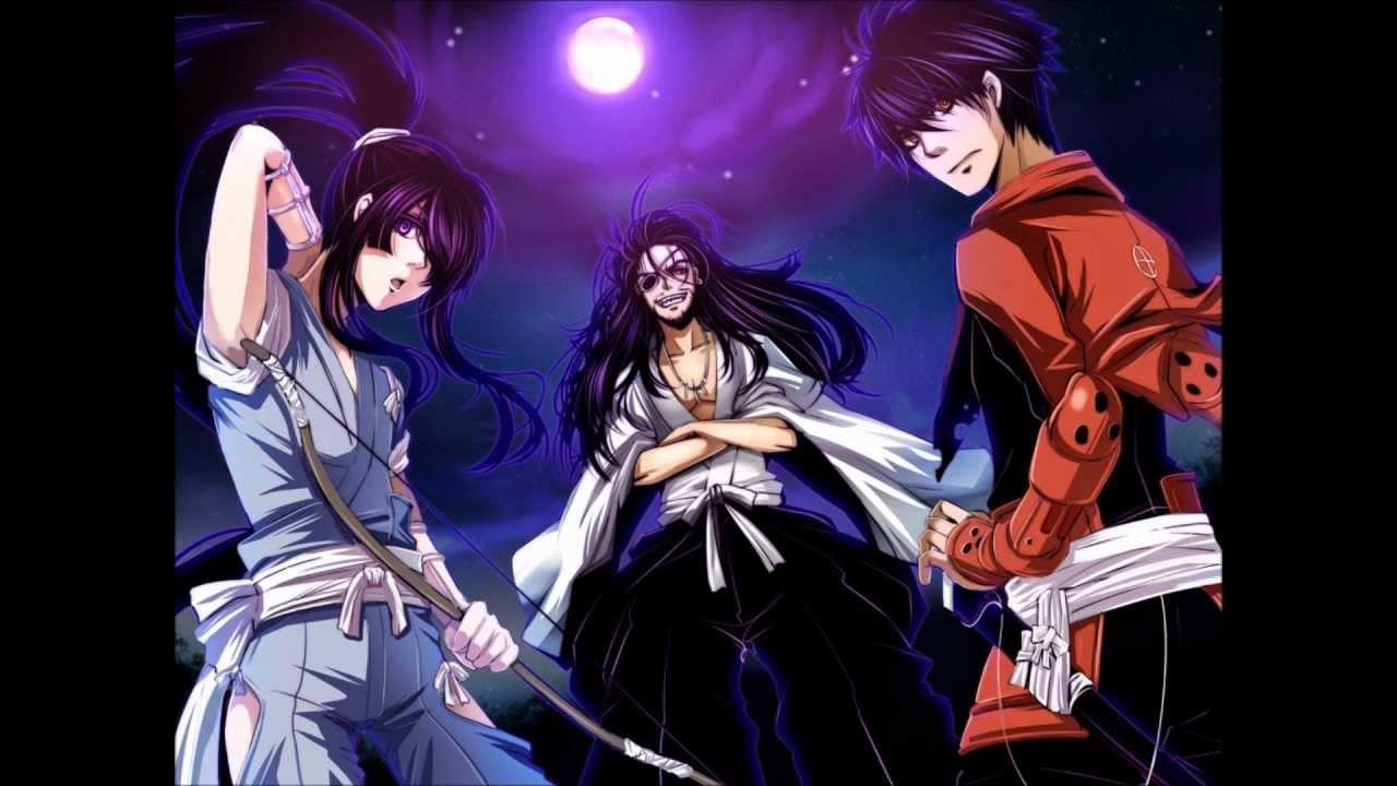 anime news u2605  hellsing ova releases new drifters anime promo