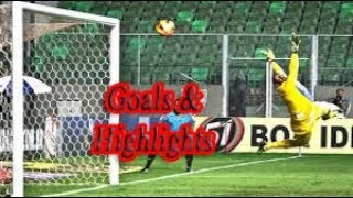 Milan vs Chievo - Goals & Highlights Calcio Série A