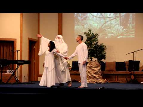 Adam and Eve Drama to Good